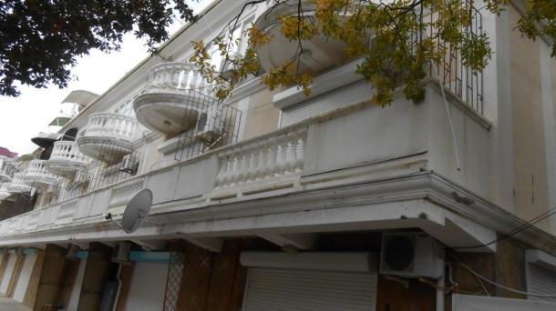 №181. 3-комнатная квартира в Алуште