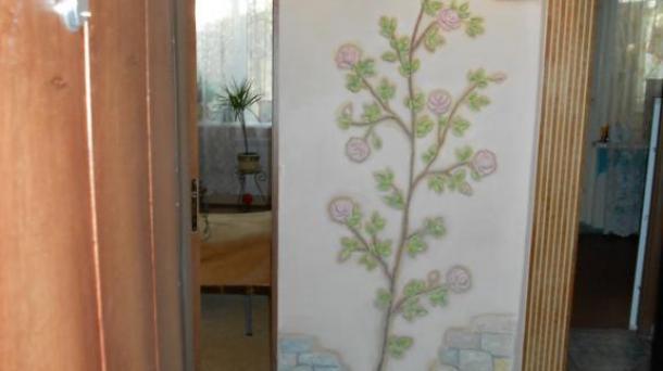 №185. 1-комнатная квартира в Алуште