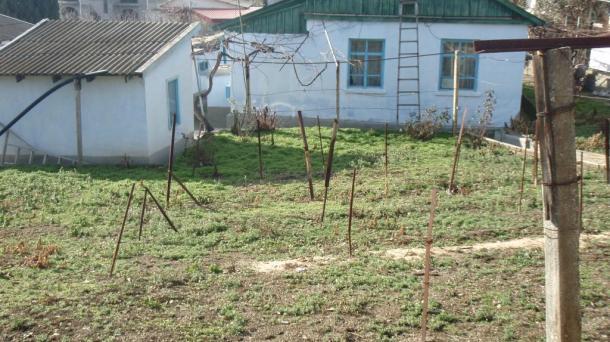 №213 Продается дом и земельный участок на ЮБК