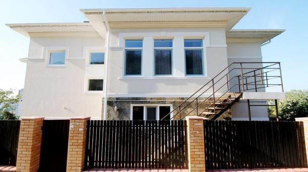 №224 Продается дом и земельный участок на ЮБК