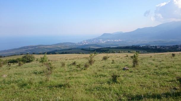 №299 Продам земельный участок в Крыму