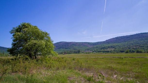 №318 Продам земельный участок в Севастополе