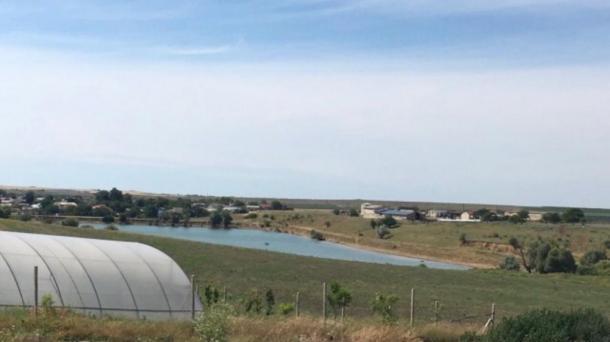 №319 Продам земельный участок в Крыму Бахчисарай