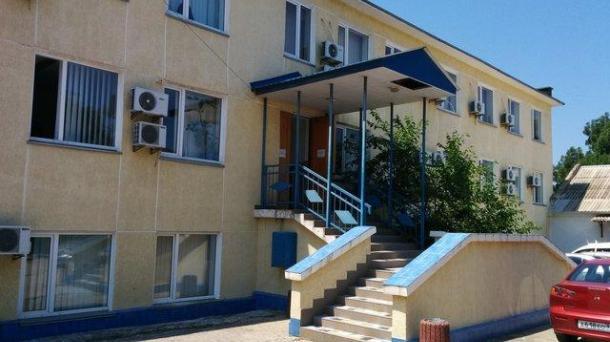 №320 Продам офисное помещение в Севастополе