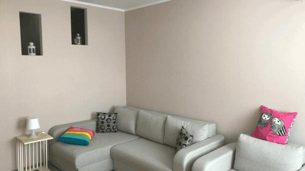 № 323 Продается 1-комнатная квартира в Алуште