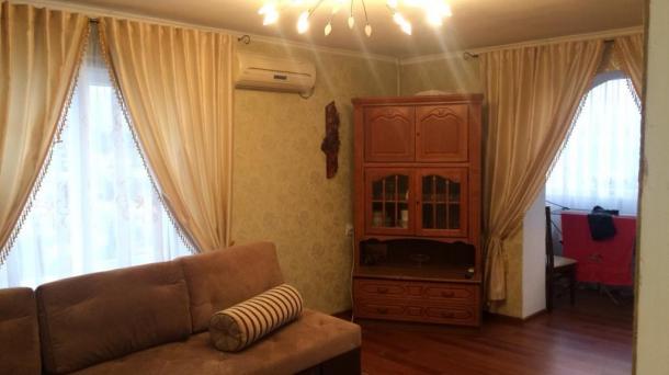 № 325 Продается 3-комнатная квартира в Алуште