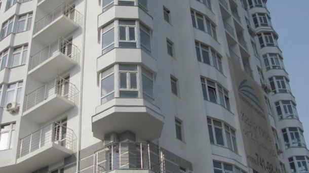 №353 Продается квартира в живописном месте - Форосе