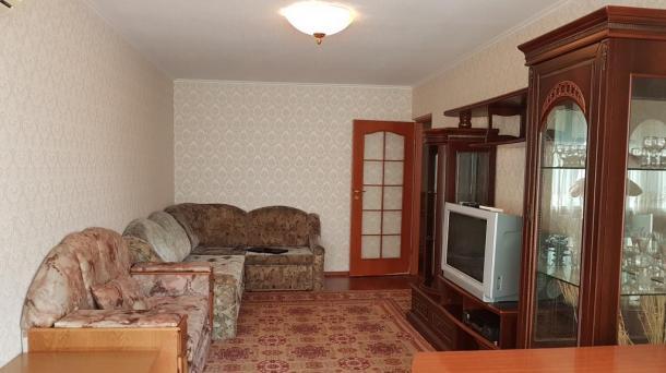 №373 продам 3-комнатную квартиру в Крыму