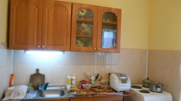 №186. Сдам 1-комнатную квартиру в Алуште на длительный срок