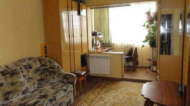 №378 2-комнатная квартира в Алуште
