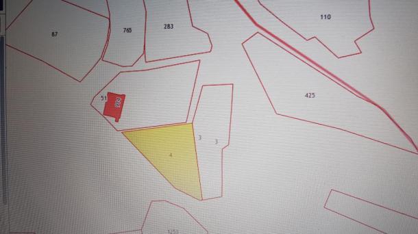 №379 Продается земельный участок в  Крыму
