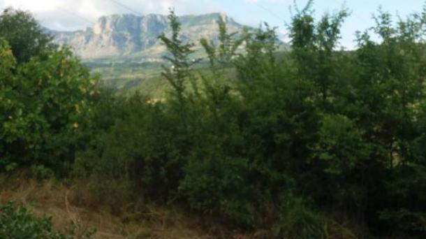 №380 Продается  земельный участок в  Крыму