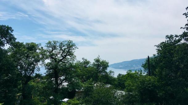 Продам земельный участок в Массандре