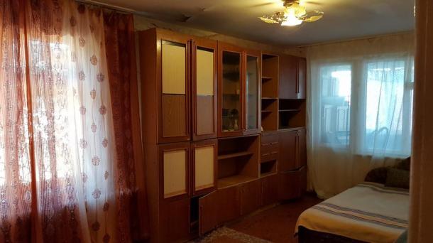 № 395 Продается 2-комнатная квартира в Алуште