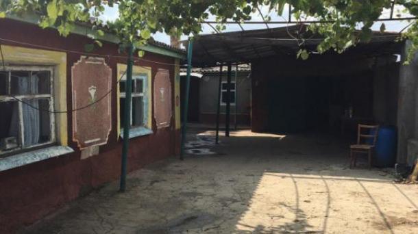 №401. продам дом в Симферополе