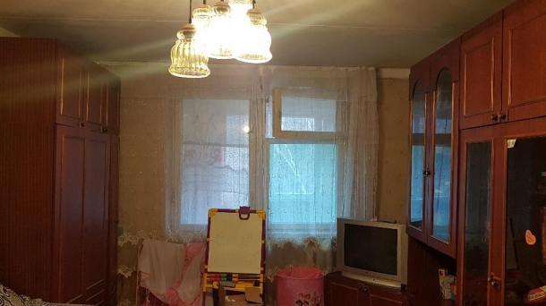 №403 Продам 3-комнатную квартиру в Алуште