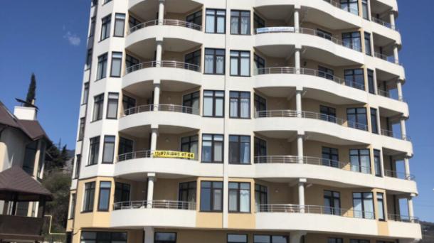 №446 Продам 1-комнатную квартиру в Гурзуфе