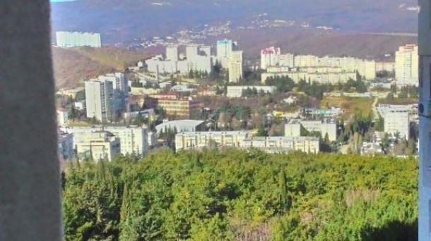 №448 Продается 3-комнатная квартира в Алуште