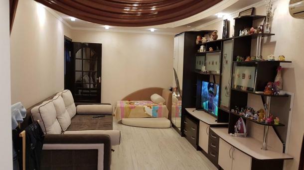 №271 Продается 2-комнатная квартира в Алуште