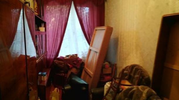 №469 Продам 3-комнатную квартиру в Крыму
