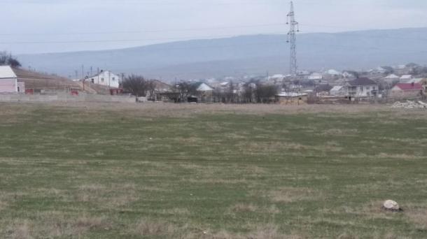 №481 Продам земельный участок в Крыму Пионерское