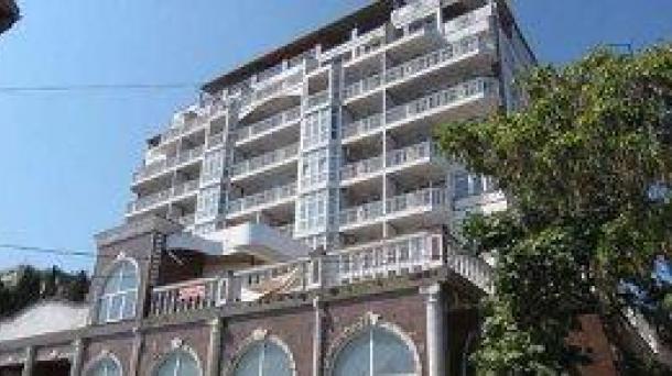№495 продам апартаменты в Крыму