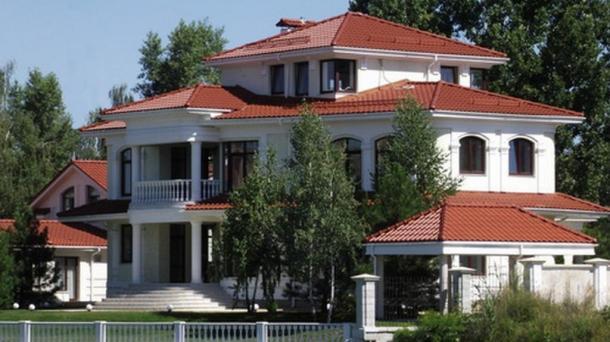 №532 Продается дом и земельный участок в живописном месте Киева