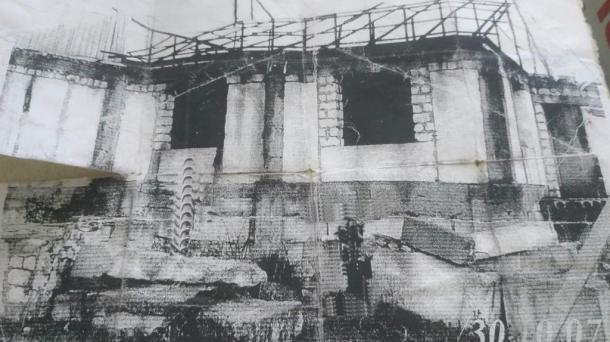№541 Продается дом и земельный участок в Верхней Кутузовке