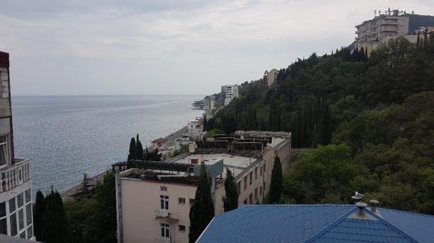 Продам апартаменты №83 в Алуште берег