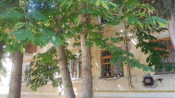 №554 Продам 1-комнатную квартиру в Алуште