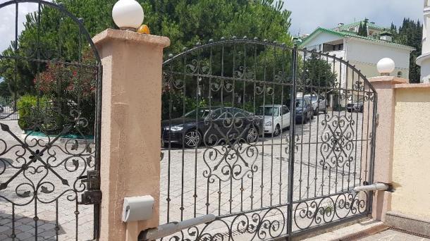 №572 Продается дом в живописном месте Крыма-Никите