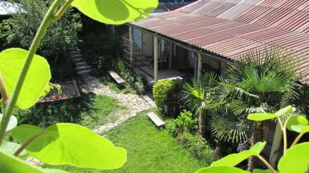 №575 Продается дом в Солнечногороском