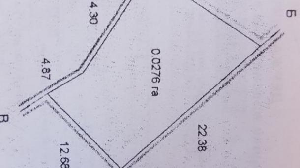 №592 Продам дом и земельный участок на ЮБК