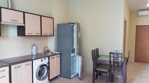 Продам 3-комнатную квартиру в Алуште берег моря