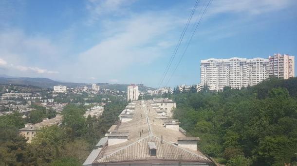 Продается 3-комнатная квартира в Алуште