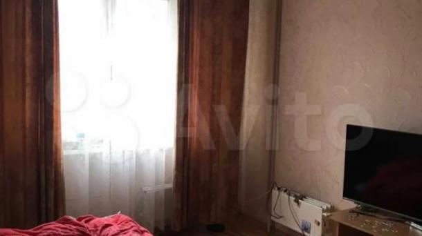 № 602 Продается 3-комнатная квартира в Алуште