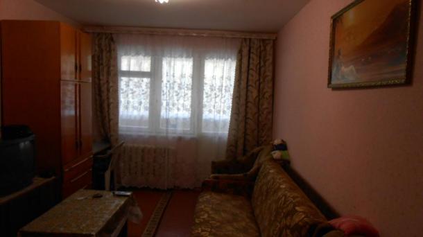 №183. 1-комнатная квартира в Алуште
