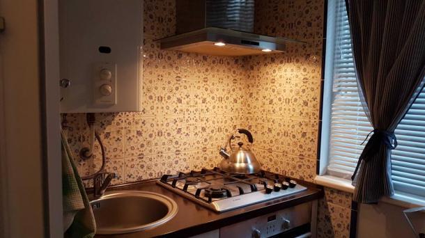 №245 продам 1-комнатную квартиру в Алуште