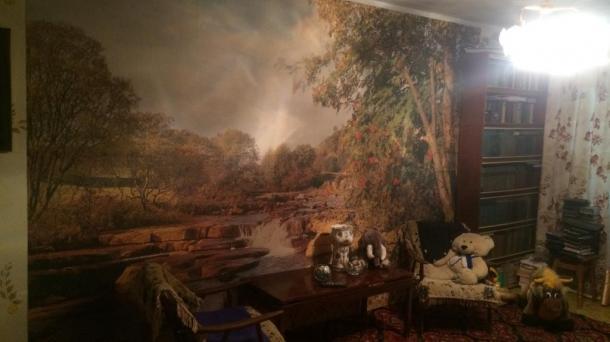 №268 Продам 3-комнатную квартиру в Алуште