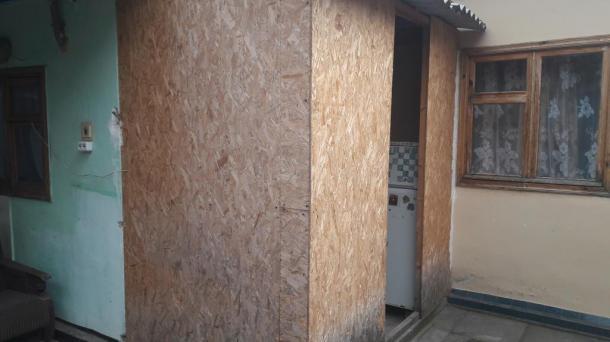 №275 Продается дом и земельный участок на ЮБК