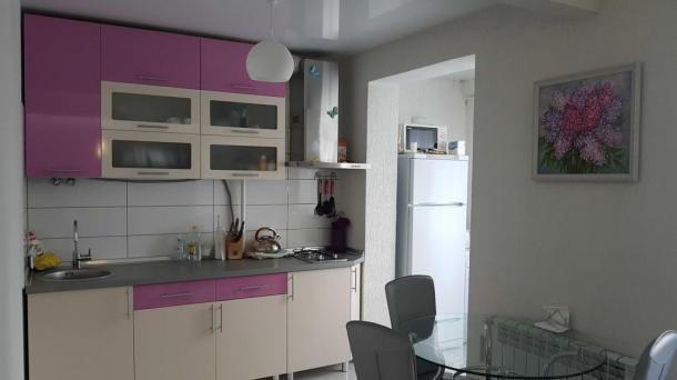 № 317 Продается 2-комнатная квартира в Алуште